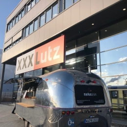XXXLutz Deutschlandzentrale